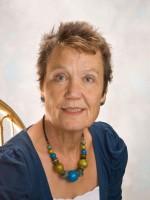 Frances Garland