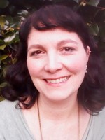 Bridget McConnell