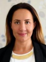 Emma Azzopardi - Psychotherapist (MSc. Psych, CTA, PGDip)