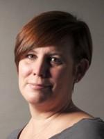 Chrissie (Anne Christine) Bramwell MBACP, MNCS (acc), BELFAST, BT9