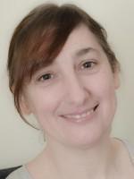 Jane Larkman Dip. Counselling