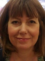 Elaine Bennett BA (Hons) Counselling, MEd, MBACP