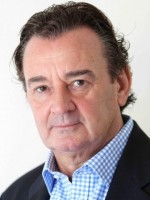 Paul Barrett