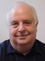 Keith Liddell