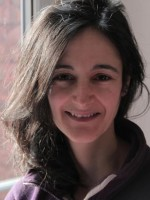 Zoe Hassid - UKCP Trauma Psychotherapist