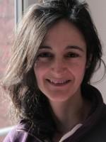 Zoe Hassid (MBACP, UKCP)