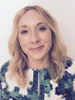 Anna McNally, Bsc, PGDip Psychology and Psychotherapy, Accredited MBACP