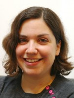 Dr Nichola Marchant, (Clinical Psychologist, Derbyshire)
