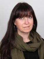 Olga Fuentes MBPsS, Reg. MBACP, BSc (Hons), MA