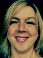 Jeanne Moran. (DIP Counselling, BACP Registered Member)