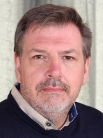 Stephen Fox