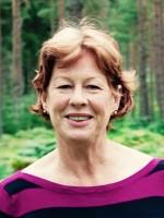 Sheila Woodall