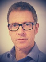 Simon Edwards MA, reg MBACP