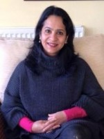 Sangeeta Murkunde UKCP Accredited, MBACP