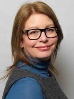 Vicky Lambert  MBACP (Accred)