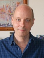 Charles Durning, PG Dip Counselling, Reg MBACP