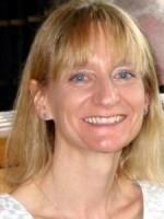 Carolyn McKie  MBACP Registered