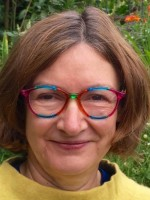 Judith O'Hagan UKCP accred. Transpersonal Psychotherapist & Supervisor