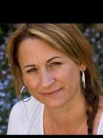Sharon Peach  MBACP