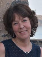 Gina Wilson BA(Hons), Dip. Couns., MBACP