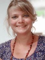 Nancy Leaver: Accredited CBT Therapist/ Mindfulness Teacher