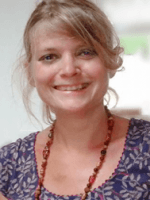 Nancy Leaver: Accredited CBT Therapist/ Mindfulness Teacher