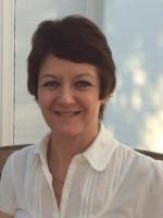 Cathy Burton