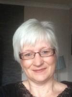 Shirleyann Rady, CBT therapist