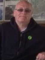 Dave Henderson  ( Dip Couns . Registered Member BACP )