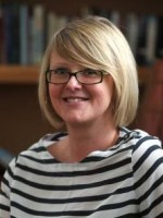 Kate Daniels, MBACP, Counsellor, Psychotherapist & Coach