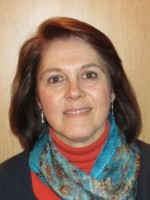Maria Rogerson - MBACP, MA Counselling & Psychotherapy, BSocSc