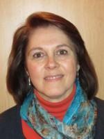 Maria Rogerson