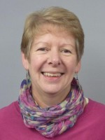 Liz Marsh (Adv.Dip.Reg.MBACP Counselling Survivors Of Trauma and sexual Abuse