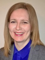 Audrey Brennan    Accredited Counsellor, Supervisor and EMDR Practitioner