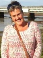 Kathy Saville. MBACP (REG) MA. BA . BSC.