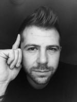 Matt Ratcliffe BA (Hons) Dip.   Invivo Counselling   Registered Member MBACP
