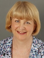 Gail Martin - Registered Member, MBACP (Accred)