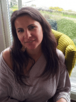 Natacha Rodrigues BSc(Hons) Psychology - Ericksonian Hypnotherapist - Life Coach