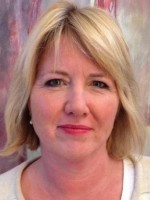 Emma Moss  (Adv.Dip.Psychotherapeutic Counselling, MBACP)