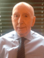 Irwin Crowe - BSc(Hons) Psych, MBPsS, Member British Psychological Society