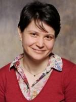 Ioana Preda, CTA-P