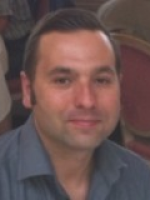 Jozef Bries MBACP, Psychotherapist in Hanwell, Ealing, West London and Oxford