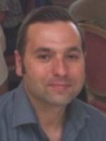 Jozef Bries, MSc, Psychotherapist in Hanwell, Ealing, West London