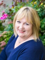 Susan Wilkinson Registered Member MBACP
