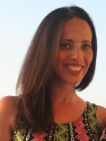 Amy Fennell MBACP Accredited psychotherapist