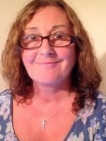 Linda Wilkins, (Snr. Accred) counsellor MBACP