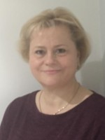 Nicola Engel-Khan - Counsellor/Psychotherapist MBACP (Accred)