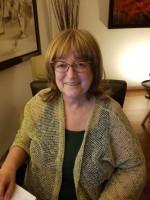 Anna-Mae Silver - UKCP Registered Psychotherapist
