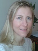 Sara Turner,     (Mst) Accredited & Registered UKCP