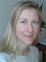 Sara Turner,     (Mst) Accredited & Registered UKCP